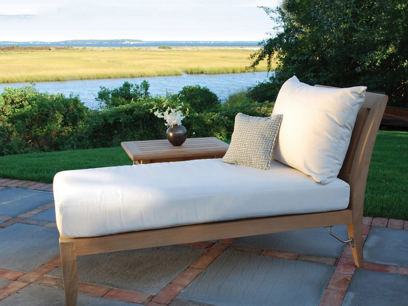 Outdoor Sunbrella Cushions