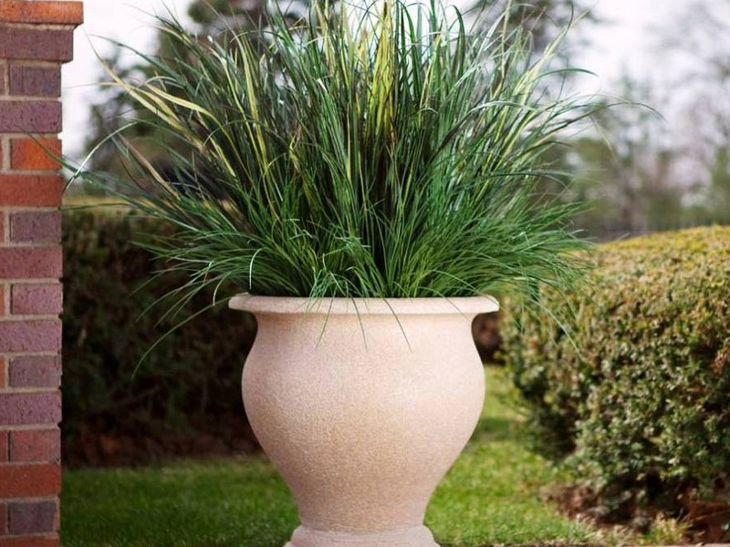 Outdoor Urn Planters Large