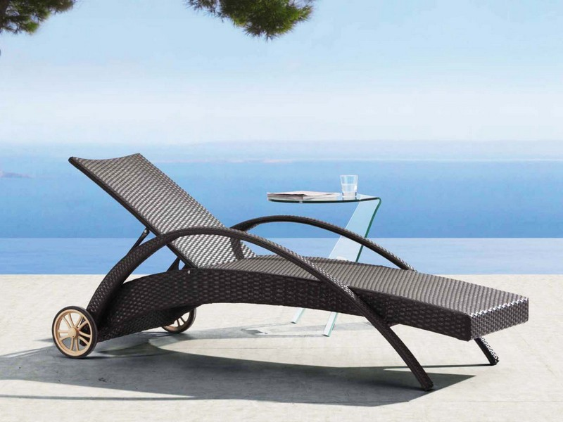 Outside Lounge Chairs