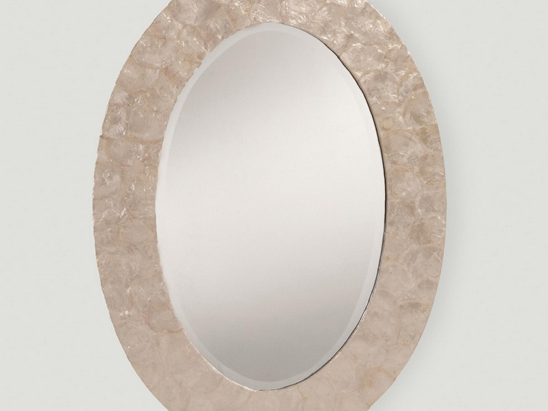 Oval Mirror Frames Diy