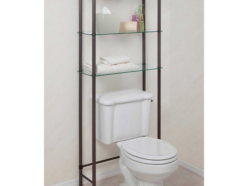 Over The Toilet Etagere Bed Bath And Beyond