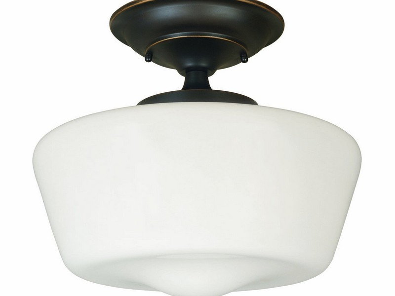 Overhead Lighting Fixtures