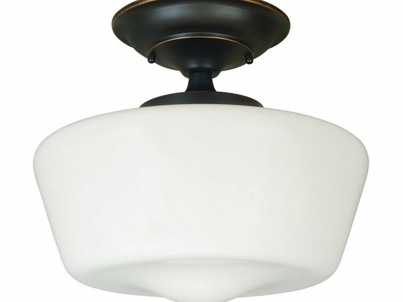 Overhead Lighting Fixtures