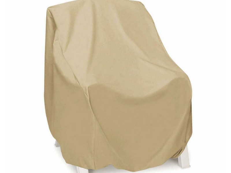 Oversized Chair Cover