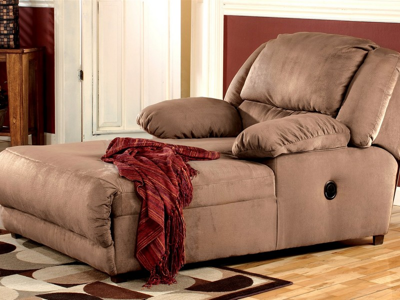 Oversized Chaise Lounge Chairs Indoor