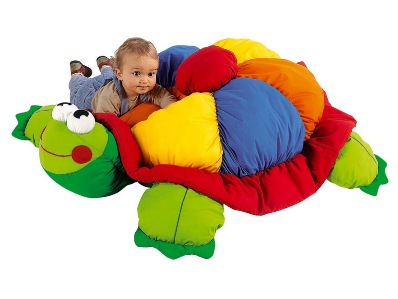 Oversized Floor Pillows For Kids