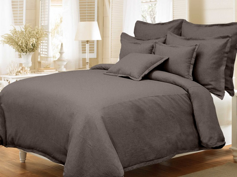 Oversized King Duvet Cover