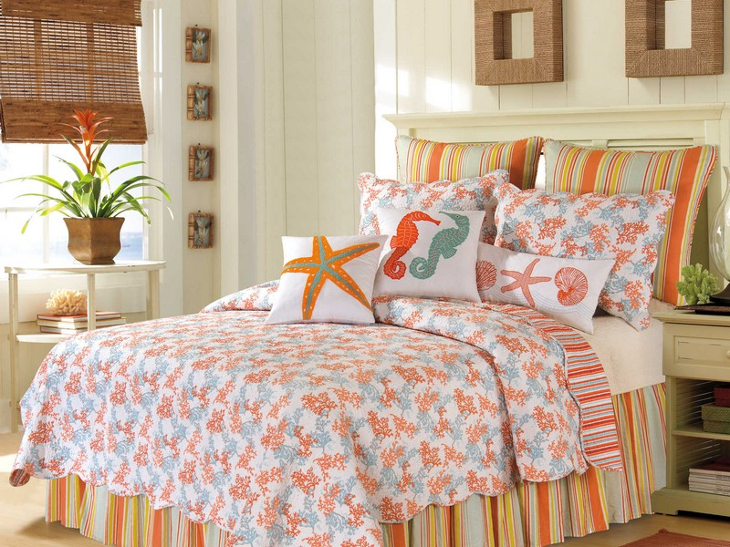 Oversized King Quilts And Coverlets