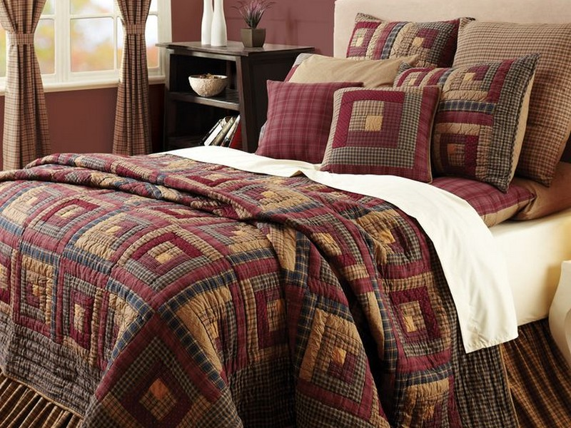 Oversized King Quilts Bedding