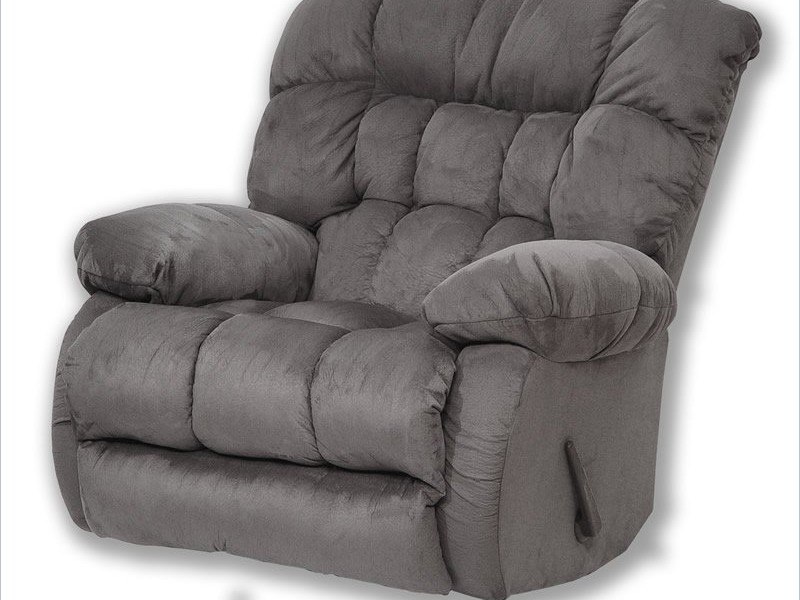 Oversized Rocker Recliner
