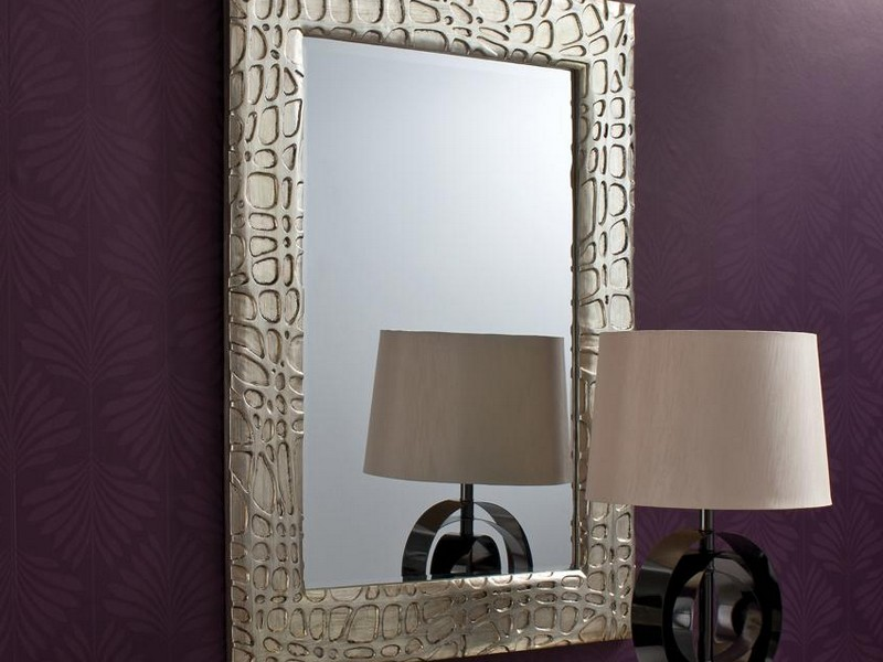Oversized Wall Mirrors