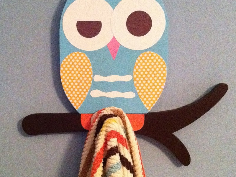 Owl Bathroom Accessories Canada