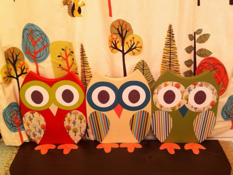 Owl Bathroom Accessories Uk