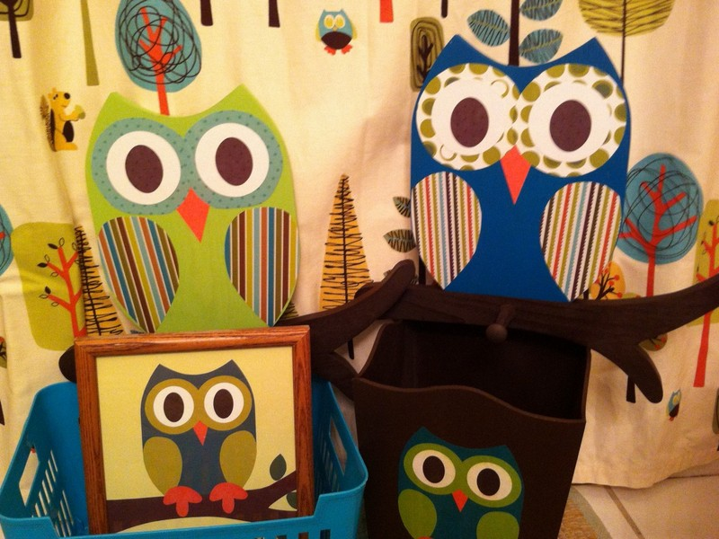 Owl Bathroom Decor Target