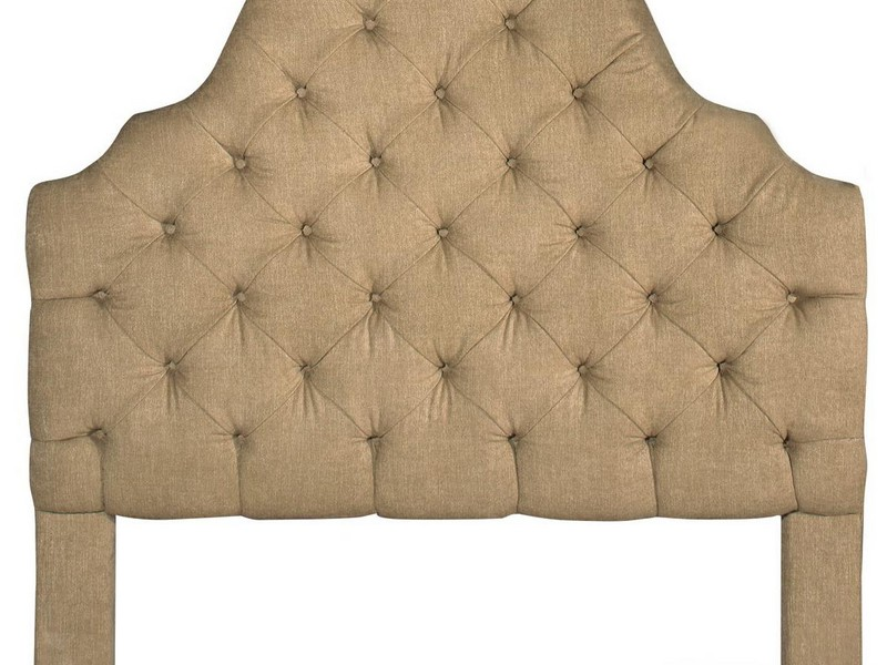 Padded Queen Headboard
