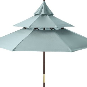 Pagoda Patio Umbrella