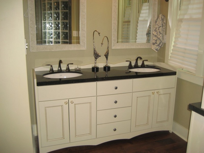 Painting Bathroom Countertops And Sink