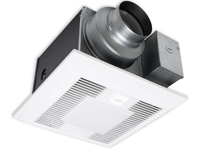 Panasonic Bathroom Exhaust Fans Home Depot