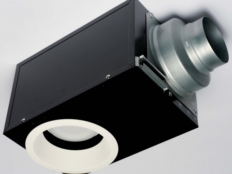 Panasonic Bathroom Exhaust Fans With Light