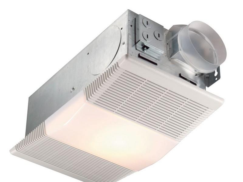Panasonic Bathroom Fans With Lights