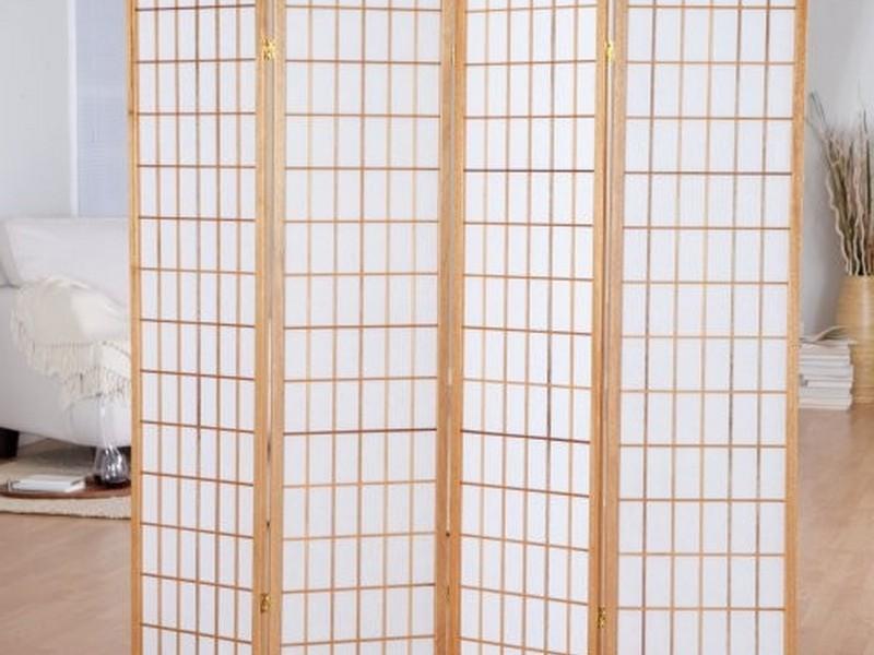 Panel Room Divider