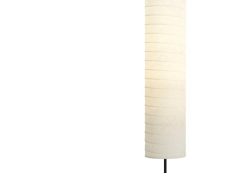 Paper Lantern Floor Lamp