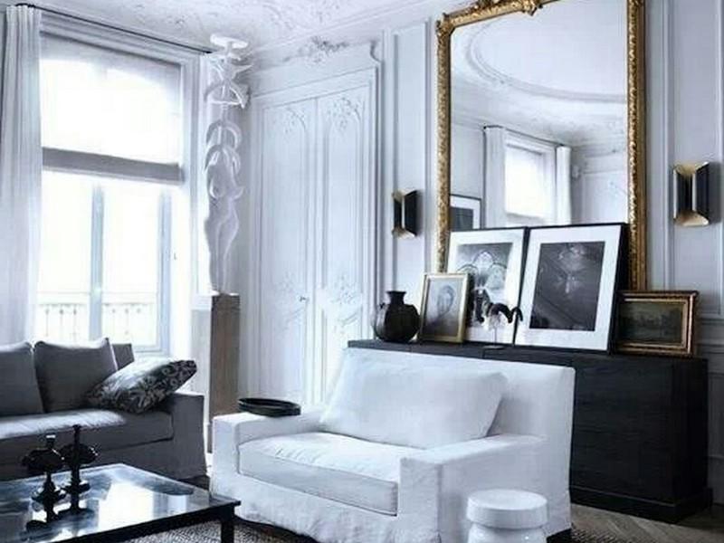 Parisian Home Decor