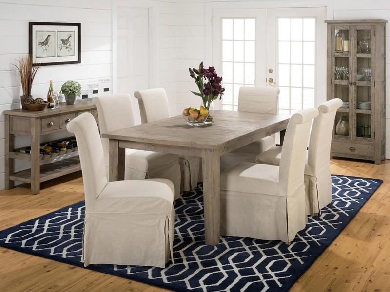 Parson Chair Slipcovers Canada