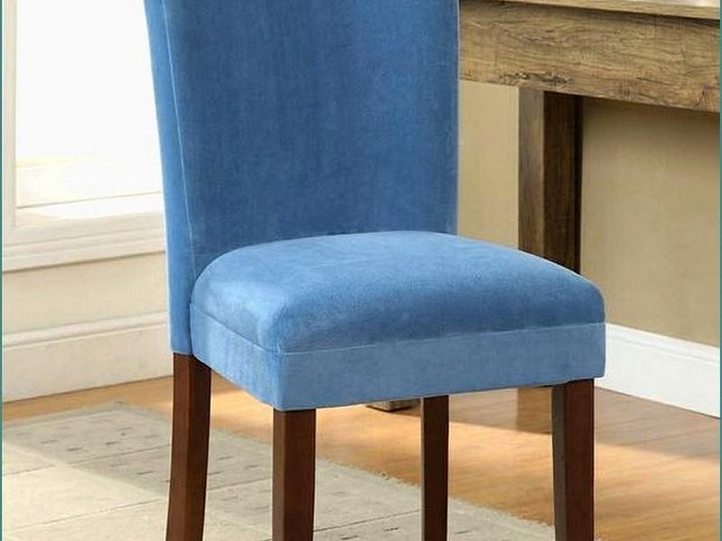 Parson Chair Slipcovers Short