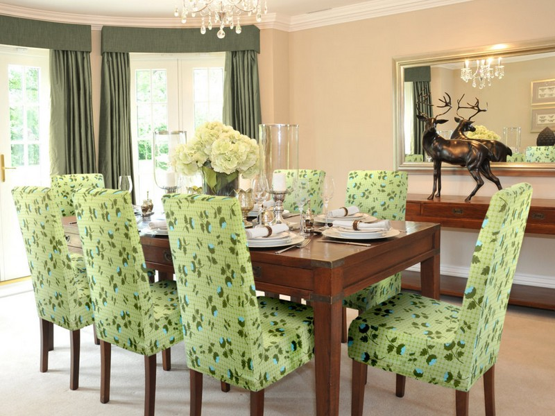 Parsons Chairs Slipcovers