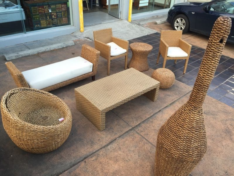 Patio Furniture Richmond
