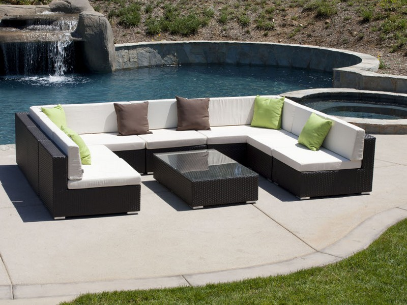 Patio Sectional Clearance Canada