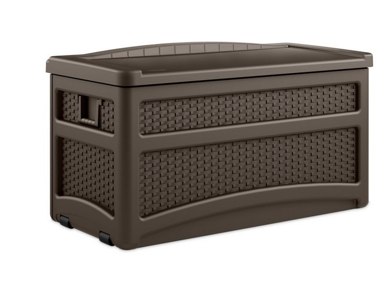Patio Storage Boxes At Lowes