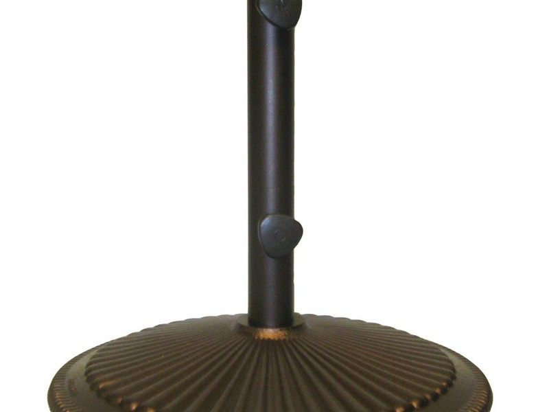Patio Umbrella Stands