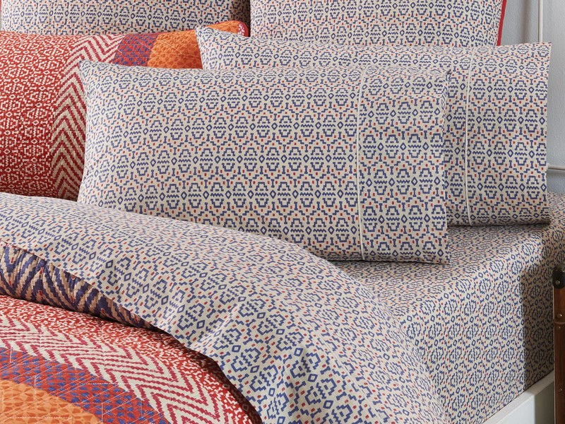 Patterned Sheet Sets Australia