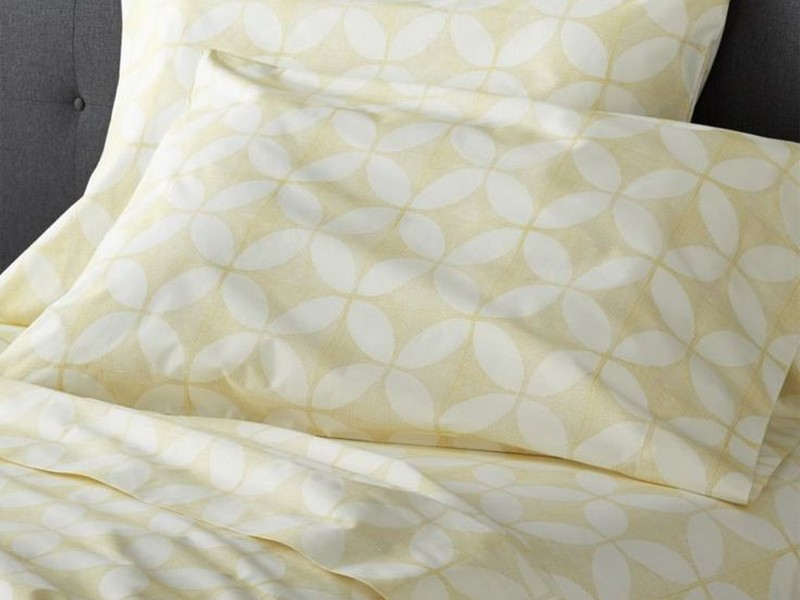 Patterned Sheet Sets Queen