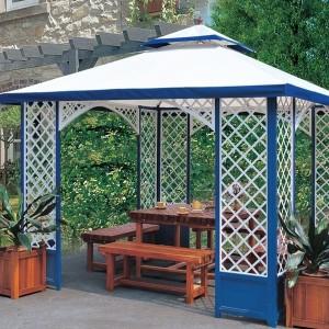 Pavilion Outdoor Furniture