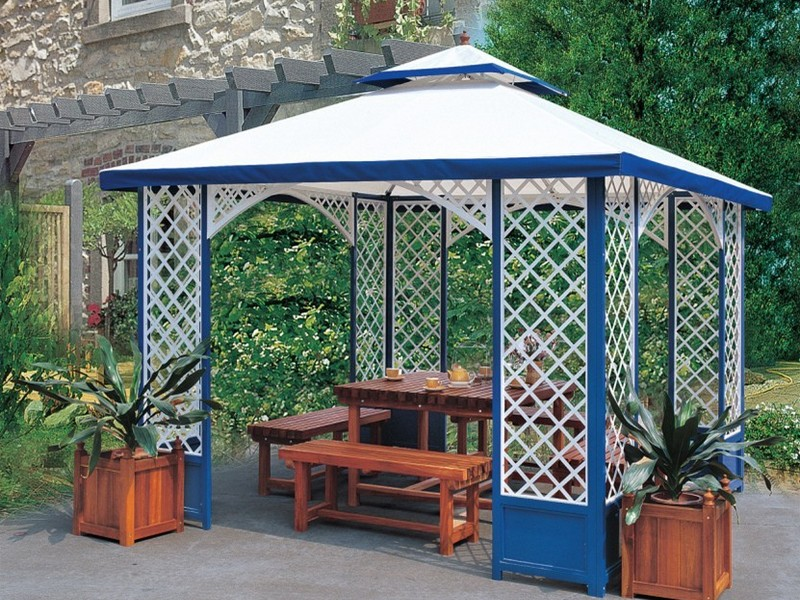 Pavilion Outdoor Furniture