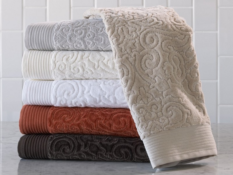Peacock Alley Towels