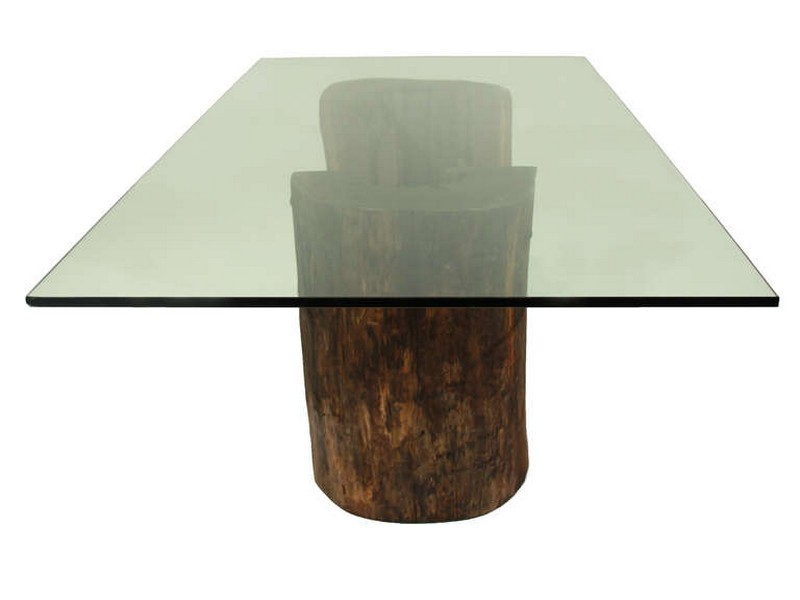 Pedestals For Glass Tables