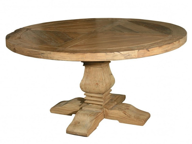Pedestals For Round Tables