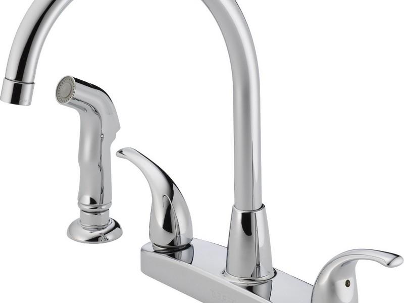Peerless Bathroom Faucet Leaking