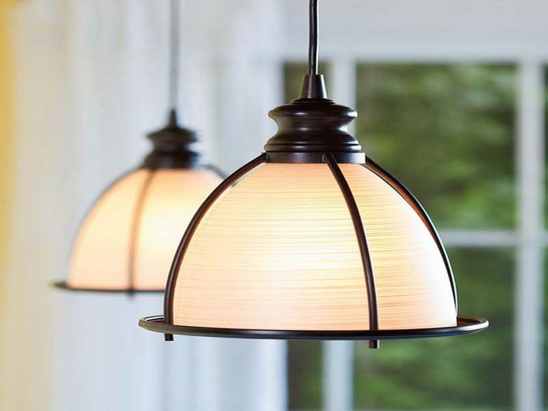 Pendant Lights Home Depot