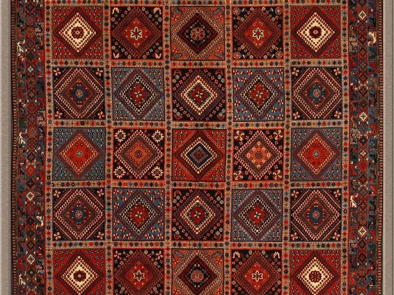 Persian Rug Patterns