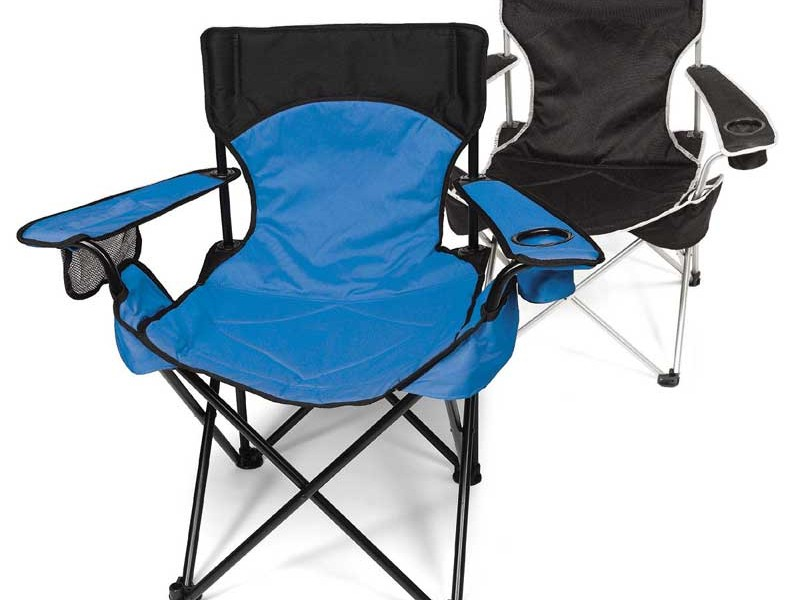 Personalized Camping Chairs