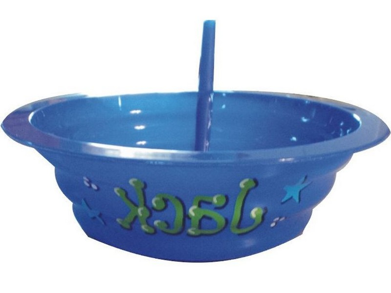 Personalized Cereal Bowls
