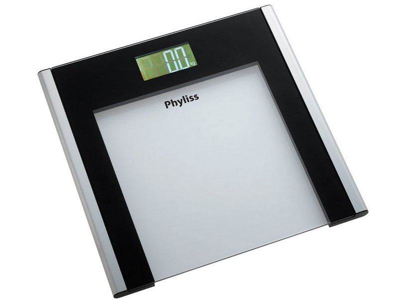 Phyliss Digital Bathroom Scale