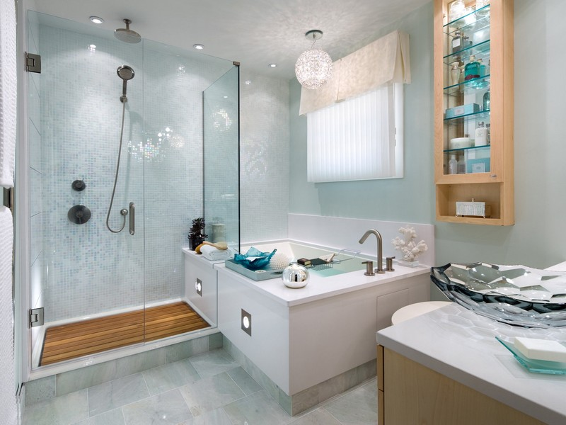 Pictures Of Bathroom Decorating Themes