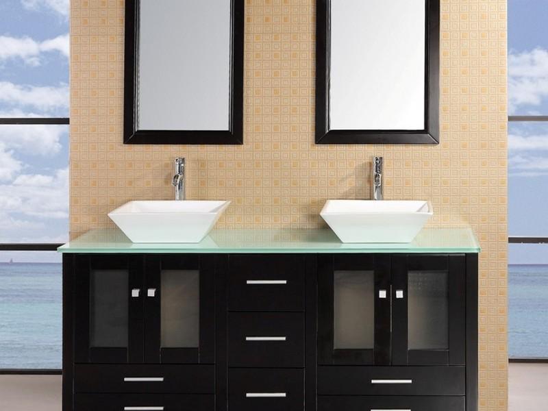 Pictures Of Bathroom Sinks And Vanities