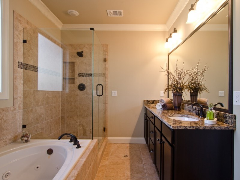 Pictures Of Remodeled Master Bathrooms
